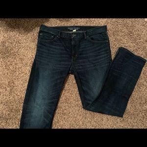 Banana Republic Jeans Vintage Straight 36x32